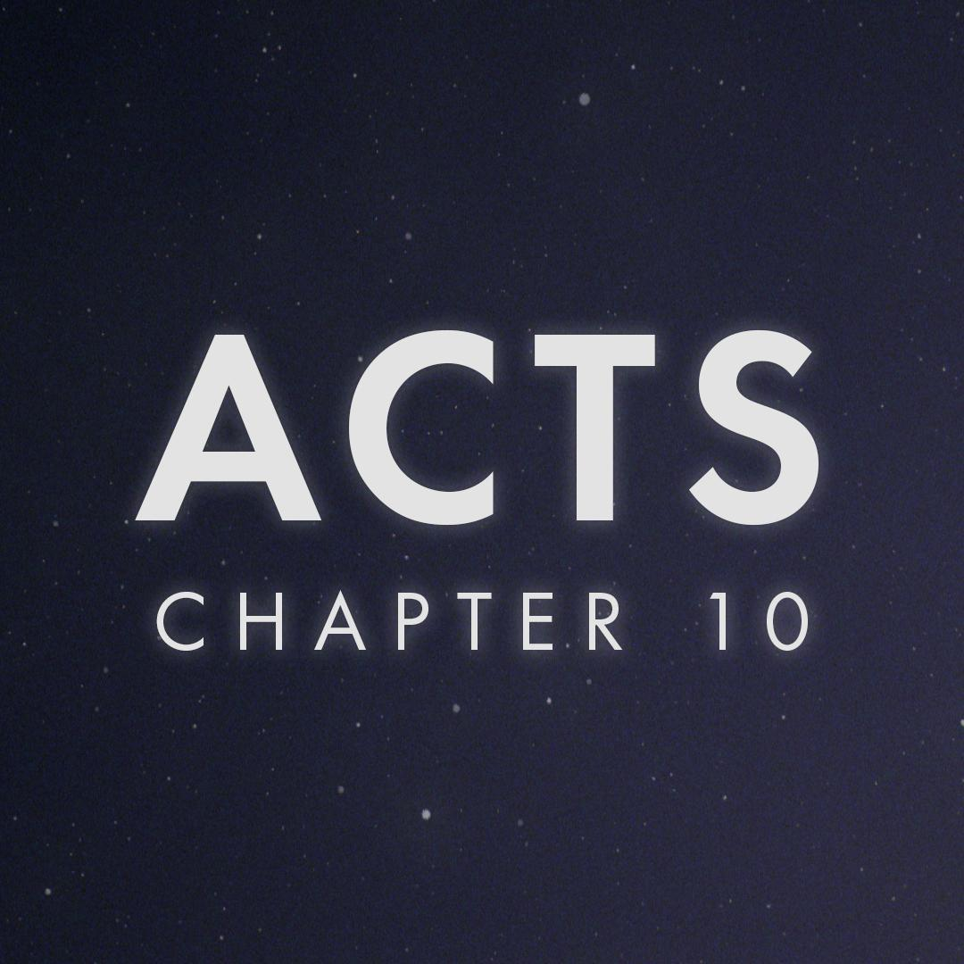 Acts 10:44-48 Growing with the Holy Spirit Help