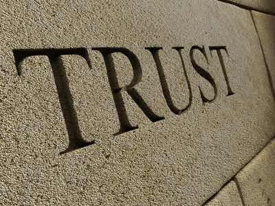 Psalm 118:8 Who Should You Trust
